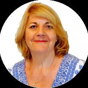 AnneHartley , IMMA advisory board member