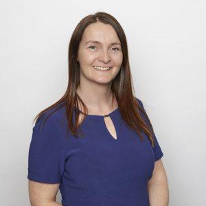 Dianne McCabe, IMMA advisory board member