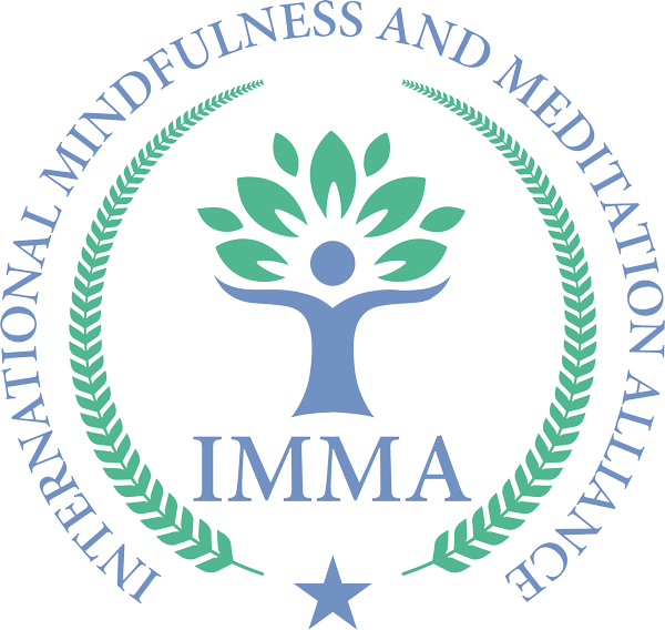 International Mindfulness and Meditation Alliance Course Accreditation Logo